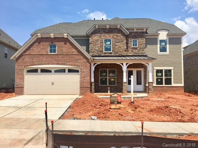 11131 Egrets Point Drive #152, Charlotte, NC 28278 (#3401407) :: Odell Realty Group