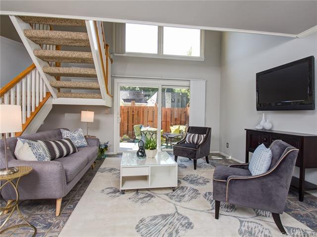 3508 Colony Road C, Charlotte, NC 28211 (#3401411) :: High Performance Real Estate Advisors