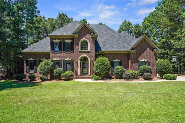 2001 Hayes Drive, Rock Hill, SC 29732 (#3401417) :: LePage Johnson Realty Group, LLC