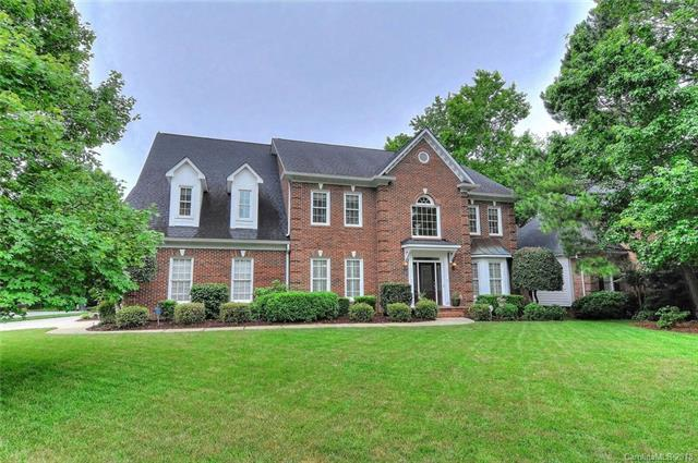 5105 Sandleheath Court, Charlotte, NC 28277 (#3401434) :: Stephen Cooley Real Estate Group
