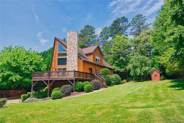 4957 Moonlite Bay Drive, Sherrills Ford, NC 28673 (#3401470) :: Odell Realty Group