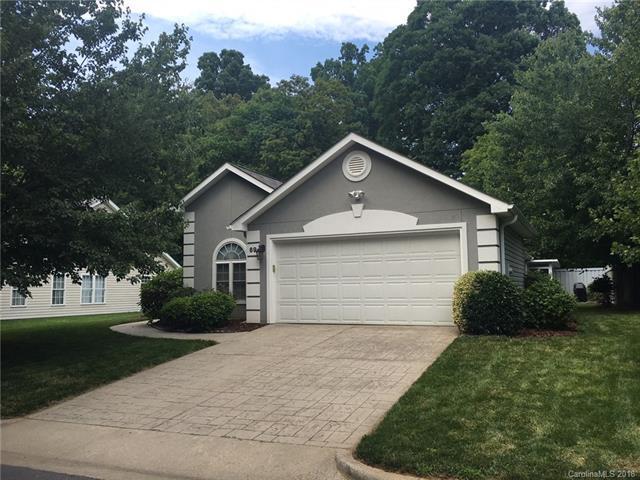 69 Stonebridge Drive #12, Asheville, NC 28805 (#3401473) :: Stephen Cooley Real Estate Group