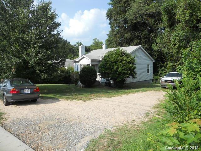 1902 E Innes Street, Salisbury, NC 28146 (#3401511) :: High Performance Real Estate Advisors