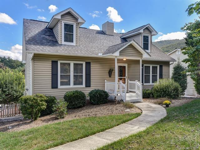 6 Sawmill Road, Asheville, NC 28803 (#3401514) :: Stephen Cooley Real Estate Group