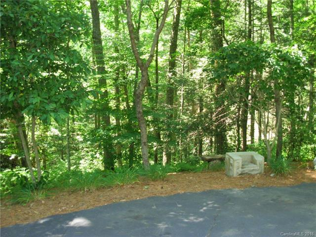 8 Leaning Tree Road #8, Sapphire, NC 28774 (#3401532) :: Stephen Cooley Real Estate Group