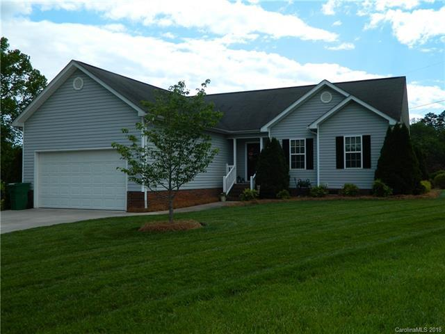 922 Hollow Hill Court #14, Stanfield, NC 28163 (#3401561) :: Stephen Cooley Real Estate Group