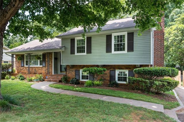1908 Archdale Drive #17, Charlotte, NC 28210 (#3401565) :: Stephen Cooley Real Estate Group