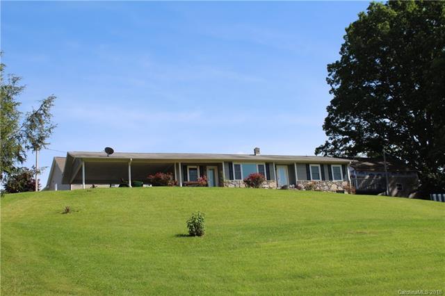 101 Sams Circle, Burnsville, NC 28714 (#3401575) :: High Performance Real Estate Advisors