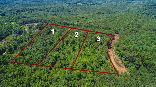 Lot 1 Christopher Road, Iron Station, NC 28080 (#3401580) :: LePage Johnson Realty Group, LLC