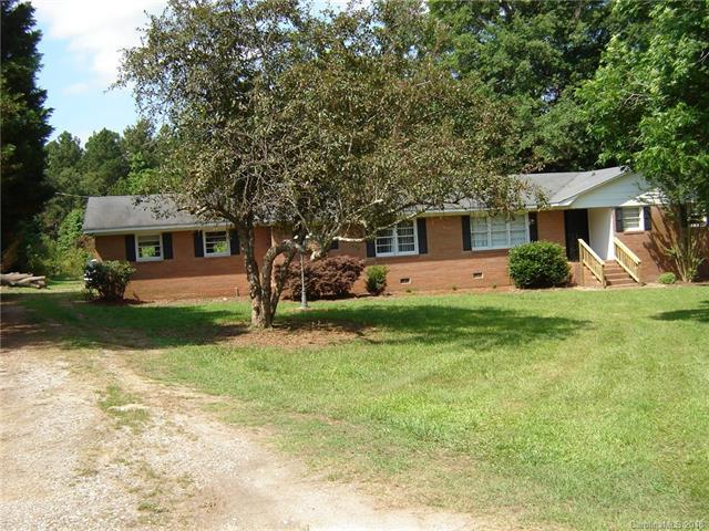 1394 E Maynard, Ext. Street, Pageland, SC 29728 (#3401595) :: The Ramsey Group