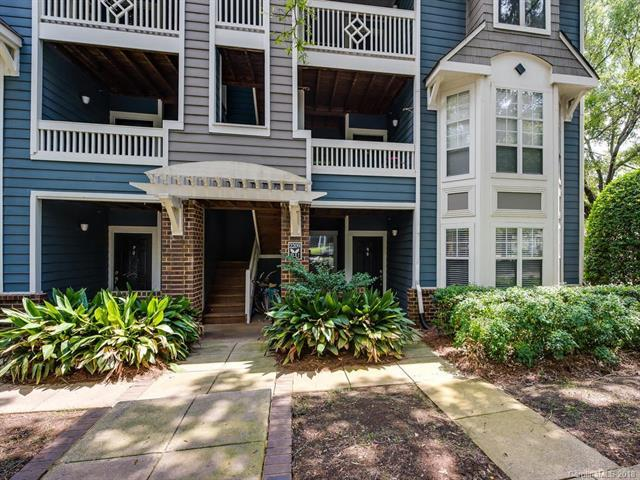 2209 Sumner Green Avenue Q, Charlotte, NC 28203 (#3401604) :: Odell Realty Group