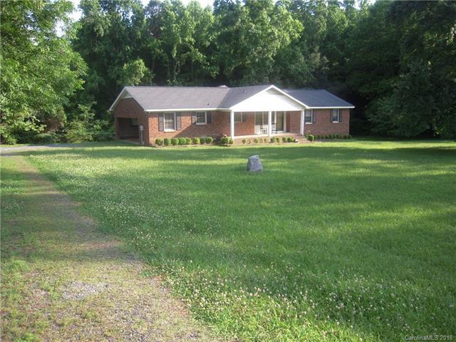 8636 Brief Road, Mint Hill, NC 28227 (#3401615) :: RE/MAX Metrolina