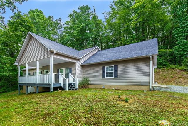 1237 Happy Acres Road 710A, Brevard, NC 28712 (#3401637) :: Stephen Cooley Real Estate Group