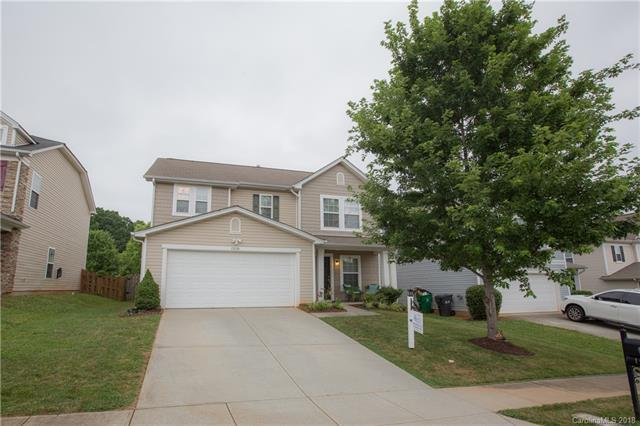 15038 Superior Street, Charlotte, NC 28273 (#3401640) :: High Performance Real Estate Advisors
