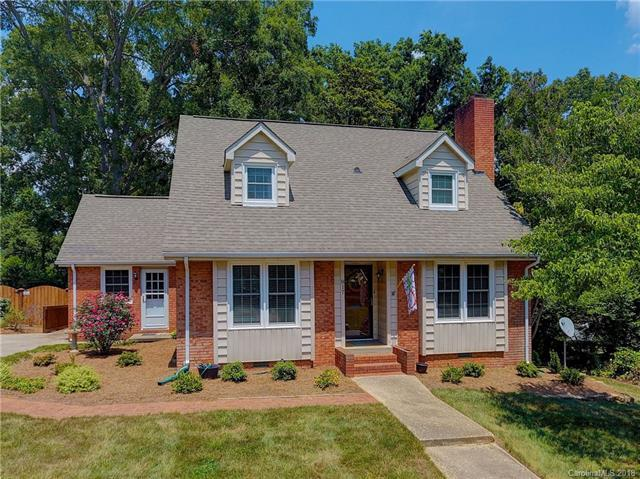 817 Stanfield Drive, Charlotte, NC 28210 (#3401644) :: The Ramsey Group