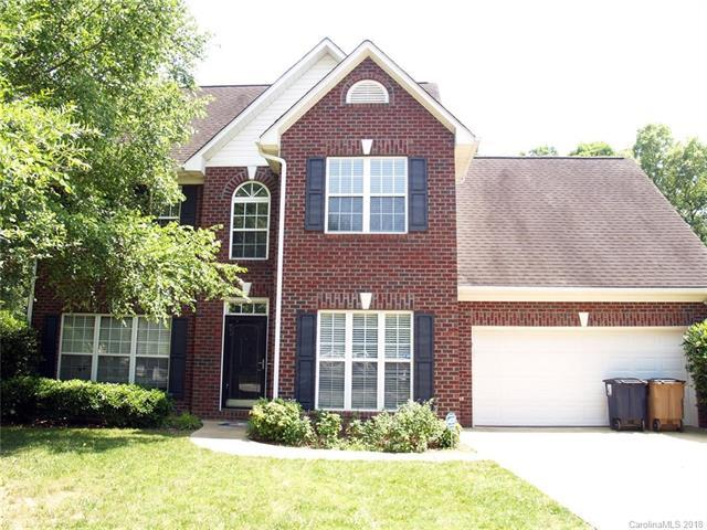 4000 Enderbury Drive, Indian Trail, NC 28079 (#3401649) :: Stephen Cooley Real Estate Group
