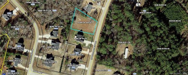 0000 Hwy 28 Road #8, Lancaster, SC 29720 (#3401657) :: LePage Johnson Realty Group, LLC