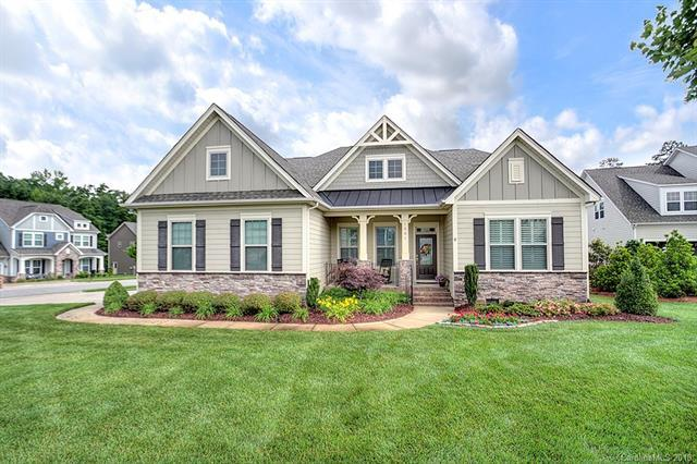 1001 Fairbanks Court, Indian Trail, NC 28079 (#3401676) :: Odell Realty Group