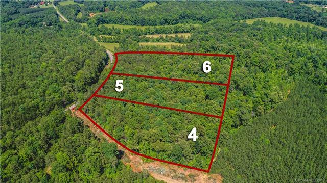Lot 6 Christopher Road, Iron Station, NC 28080 (#3401677) :: Exit Mountain Realty
