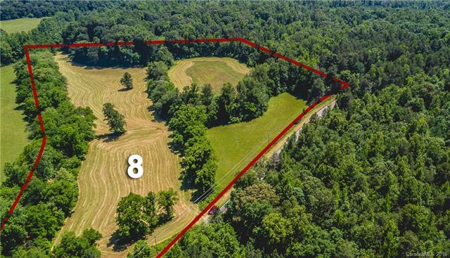 Lot 8 Christopher Road, Iron Station, NC 28080 (#3401684) :: Exit Mountain Realty