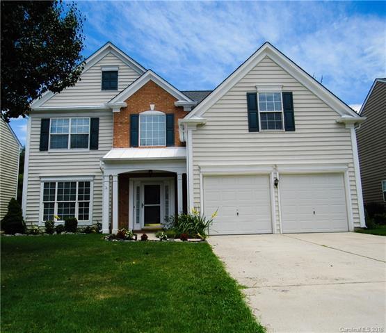 8710 Darcy Hopkins Drive, Charlotte, NC 28277 (#3401691) :: Exit Realty Vistas
