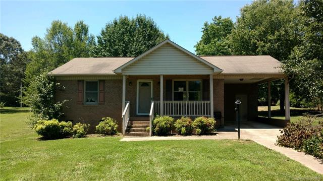 504 W Old Post Road, Cherryville, NC 28021 (#3401693) :: Stephen Cooley Real Estate Group