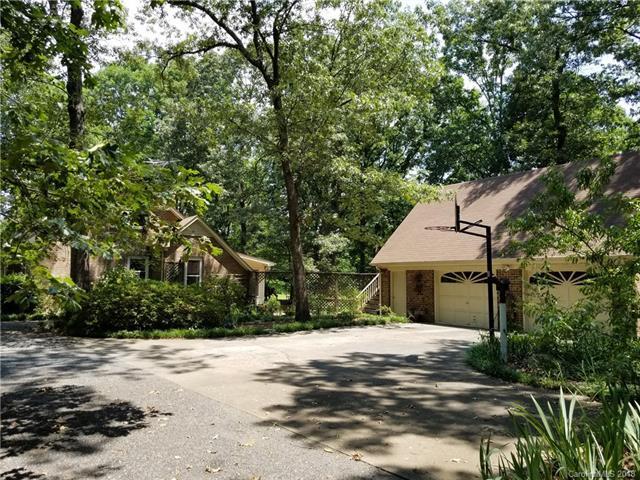 3111 Hampton Downs Drive, Monroe, NC 28112 (#3401714) :: Stephen Cooley Real Estate Group