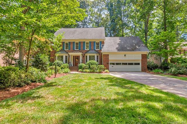 1123 Kingscross Drive, Charlotte, NC 28211 (#3401725) :: Exit Mountain Realty