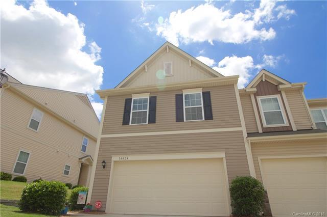 14424 Glendon Hall Lane, Charlotte, NC 28262 (#3401730) :: Stephen Cooley Real Estate Group