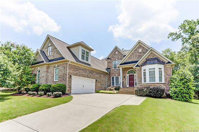14732 Murfield Court, Charlotte, NC 28278 (#3401755) :: Rowena Patton's All-Star Powerhouse powered by eXp Realty LLC