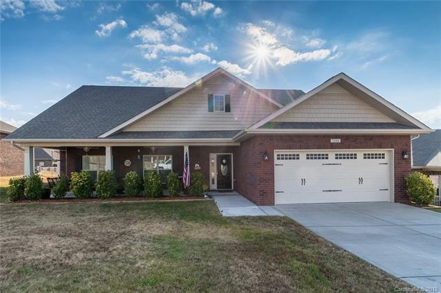7244 Kenyon Drive, Denver, NC 28037 (#3401778) :: Exit Mountain Realty