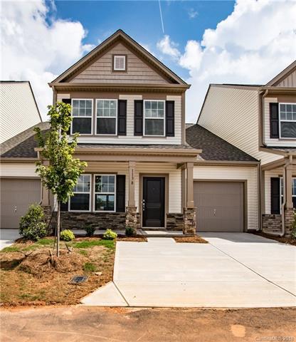 113 Brookshire Lane B, Statesville, NC 28677 (#3401794) :: Miller Realty Group