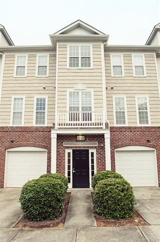 6363 Park Creek Drive, Charlotte, NC 28262 (#3401837) :: The Ramsey Group