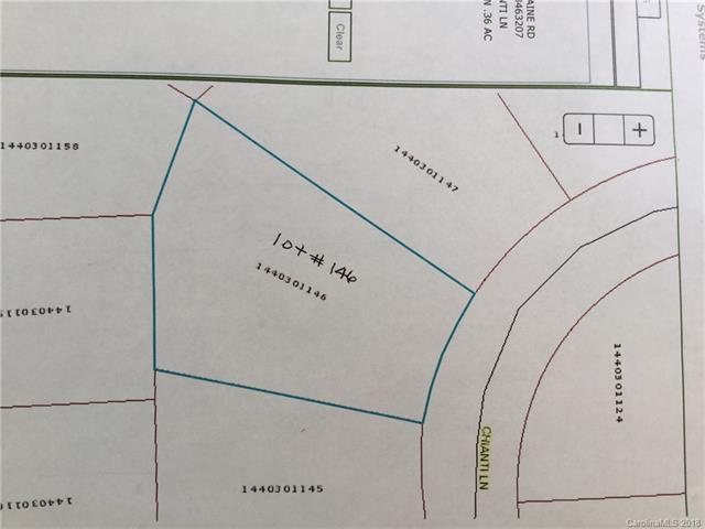 5 Chianti Lane #146, Anderson, SC 29621 (#3401843) :: The Ann Rudd Group