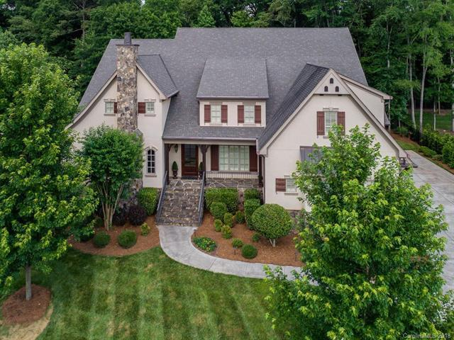 6307 Saint Stephen Lane, Charlotte, NC 28210 (#3401851) :: Rowena Patton's All-Star Powerhouse