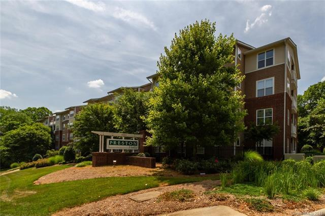 1000 E Woodlawn Road #103, Charlotte, NC 28209 (#3401879) :: Team Southline