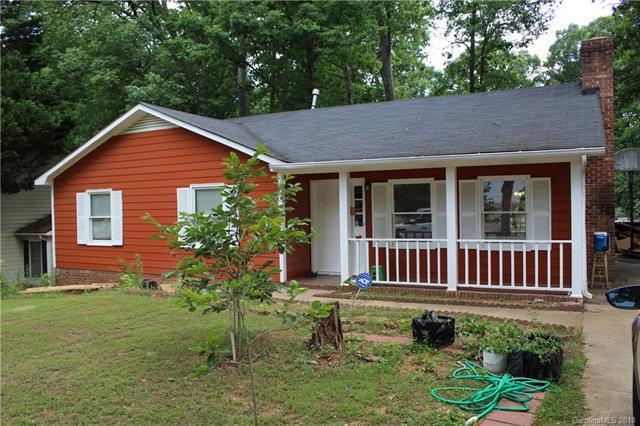 2825 Royal Ridge Lane, Charlotte, NC 28212 (#3401887) :: Stephen Cooley Real Estate Group