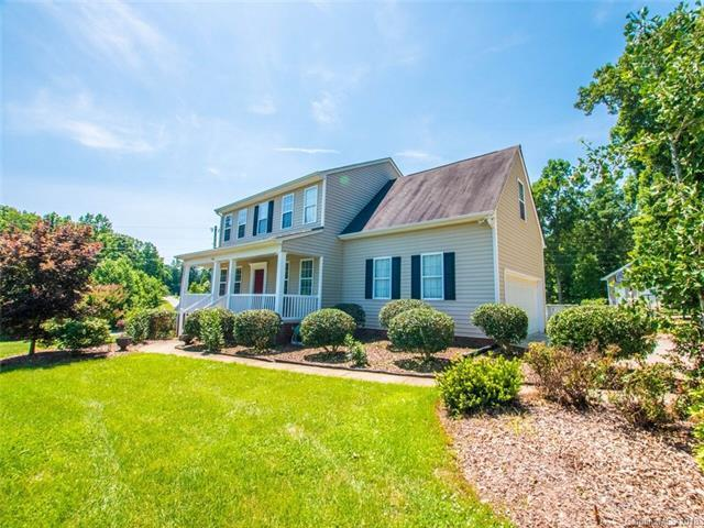 223 Brook Glen Drive #61, Mooresville, NC 28115 (#3401888) :: The Sarver Group