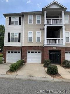 3164 Walnut Park Drive #3164, Charlotte, NC 28262 (#3401896) :: Odell Realty Group