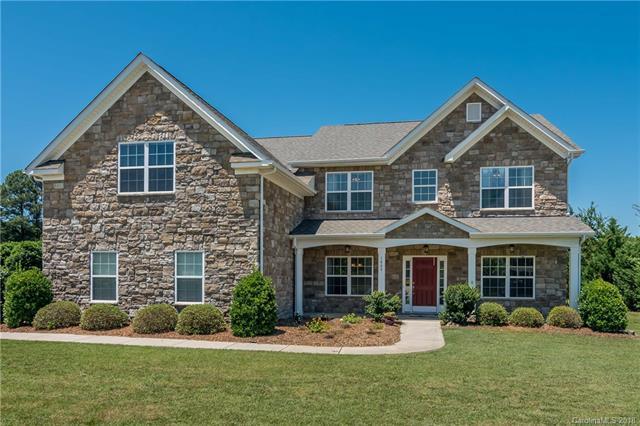 1009 Spring Rose Lane, Wesley Chapel, NC 28104 (#3401904) :: Stephen Cooley Real Estate Group