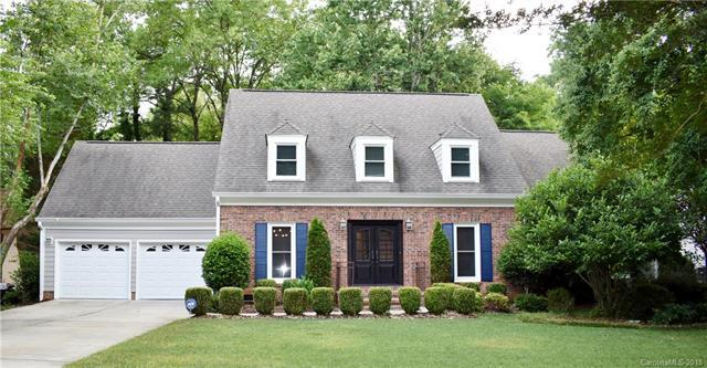 3315 Johnny Cake Lane, Charlotte, NC 28226 (#3401911) :: Exit Mountain Realty