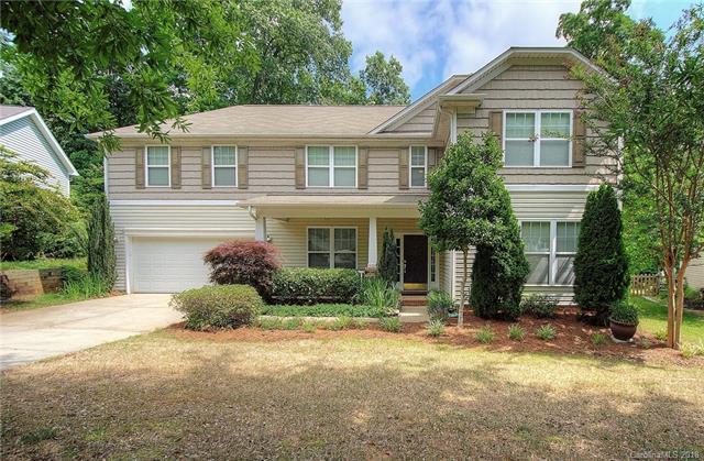 13525 Waverton Lane #238, Huntersville, NC 28078 (#3401912) :: High Performance Real Estate Advisors