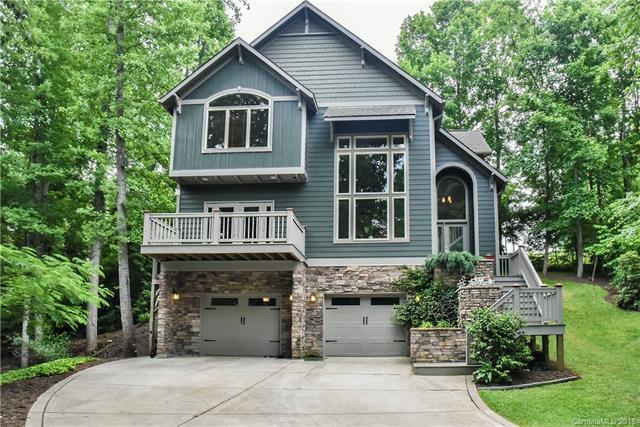 121 Springside Drive #20, Asheville, NC 28806 (#3401913) :: Stephen Cooley Real Estate Group
