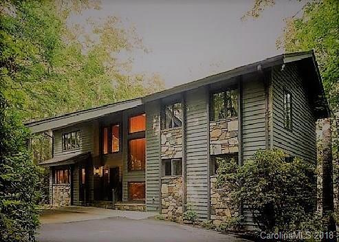 271 Club Boulevard, Lake Toxaway, NC 28747 (#3401921) :: Exit Mountain Realty