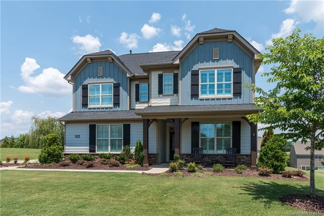 8109 Bramfield Drive, Huntersville, NC 28078 (#3401926) :: Leigh Brown and Associates with RE/MAX Executive Realty