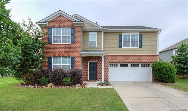1007 Gwinmar Road, Indian Trail, NC 28079 (#3401934) :: Odell Realty Group