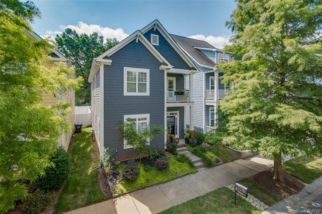 1749 Lela Avenue, Charlotte, NC 28208 (#3401937) :: Odell Realty Group
