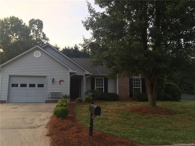 112 Hawks Nest Drive 293/Sec. 9, Fletcher, NC 28732 (#3401961) :: Stephen Cooley Real Estate Group