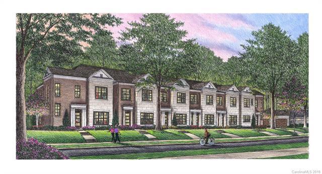 2035 Lynnwood Drive, Charlotte, NC 28209 (#3401972) :: RE/MAX Metrolina