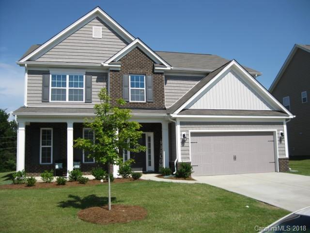 1216 Jack Pine Road, Clover, SC 29710 (#3401989) :: The Ramsey Group